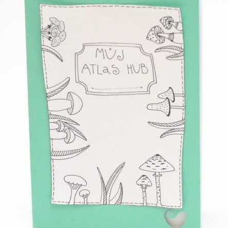 Můj atlas hub